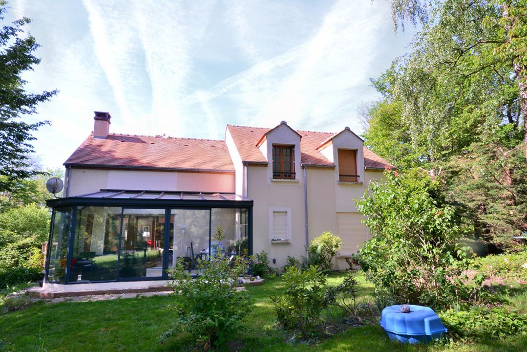 R alisations construction r novation arti bat for Agrandissement maison 77