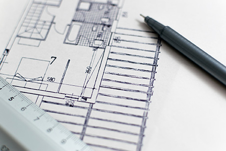 Les métiers de la construction, explication.