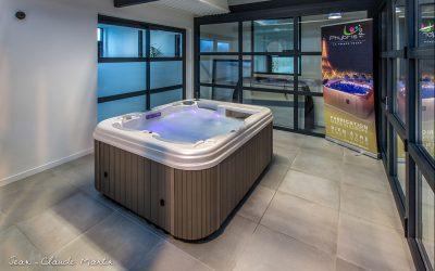Un spa dans votre maison, le bien-être au quotidien