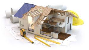 Choisissez l'aménagement des pièces, les matériaux, le système de chauffage, nous construire votre maison totalement sur-mesure !